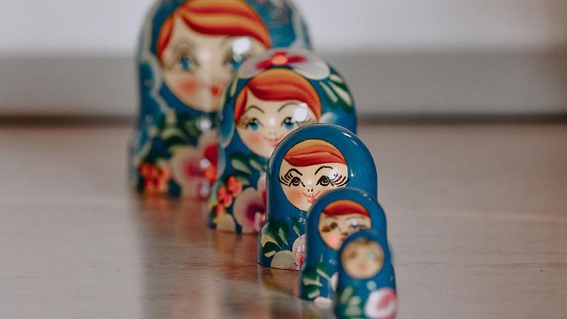 Deux livres pour en finir avec les idées reçues sur la Russie