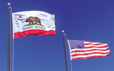 La Californie interdit les déplacements administratifs vers 17 États jugés anti-LGBT