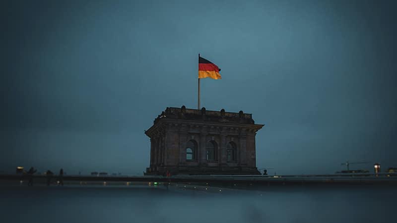 Allemagne. Citoyens d'une nation ou du monde ? La bourgeoisie est à gauche