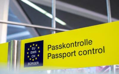 Immigration : comment en finir avec les frontières passoires de l'espace Schengen ?