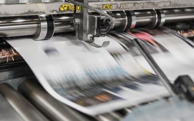 Présidentielle : la machine médiatique en marche