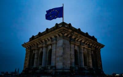 Union européenne : taper du poing sur la table, avant de la renverser !